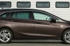 Astra kombi: Kényelmes, csendes családi Opel