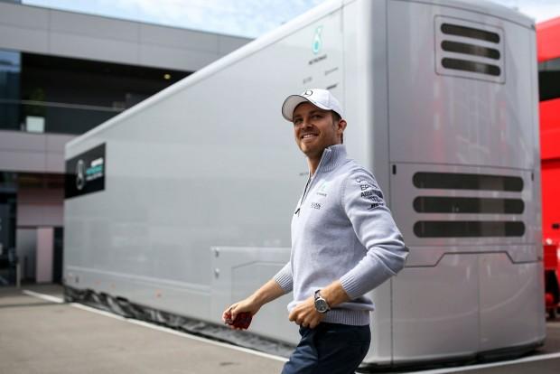 F1: Rosberget megbüntették
