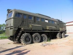 Fény derül az orosz MÁV-mozdonyszörny titkára