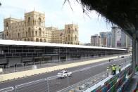 F1: Hamilton nem ájult el az új pályától