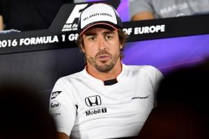 F1: Alonso világbajnok lehet a McLarennel