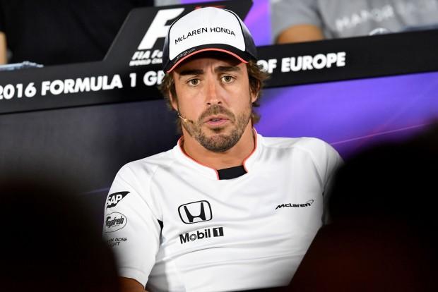 Alonso: Nem mondhatunk le 2016-ról