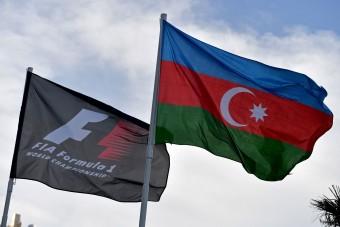 Bakuban rendesen berágtak az új Forma-1-főnökre