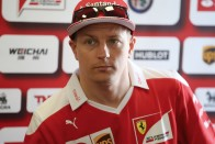 F1: Kár lenne elküldeni Räikkönent