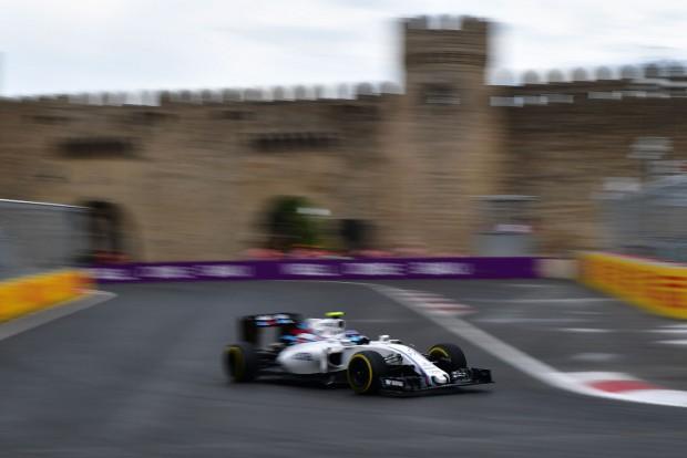 F1: Tényleg Buttonra hajt a Williams