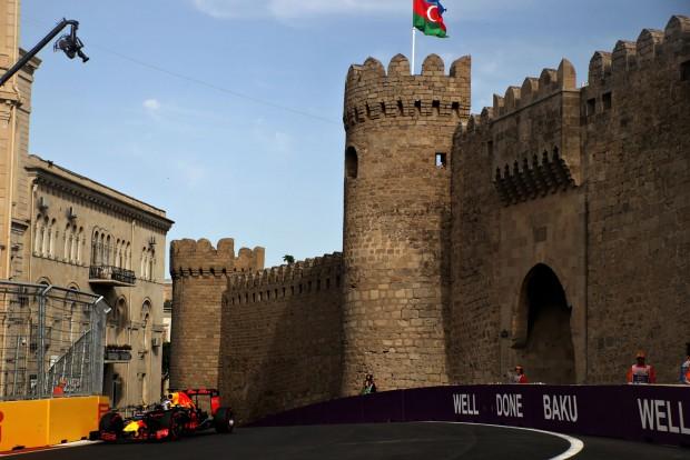"""F1: """"Bernie azt sem tudta, hol van Azerbajdzsán"""""""