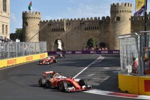 """F1: """"A Ferrari még bajnok lehet"""""""