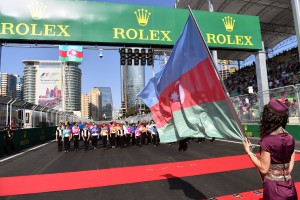Az F1-vezér bocsánatot kért Bakutól