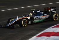 F1: Megvan, ki volt a nézők kedvence Bakuban