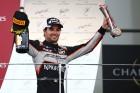 F1: Perez büszke a ferraris pletykákra