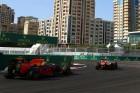 F1: A Red Bull megfőzte a gumikat