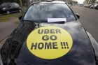 Távozik az Uber Budapestről