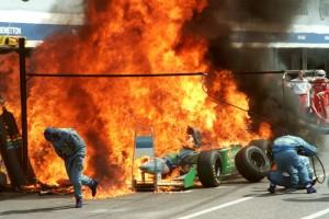F1: Bokszutcai rémálmok