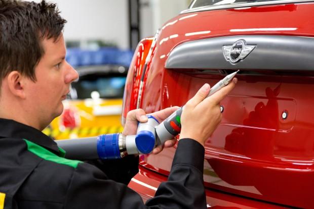 Ha bejön a 10 százalékos vám a brit termékekre, sok autóipari dolgozó veszítheti el állását