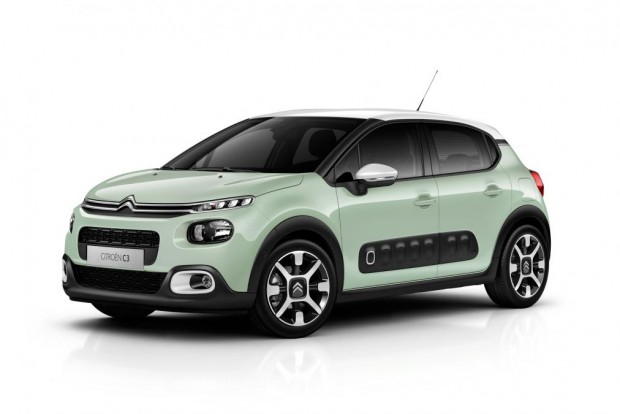 Citroën C3: a Cactus új gyümölcse
