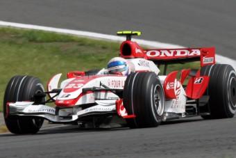 F1: A mormota közbeszólt, a csapat elaludt