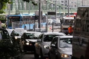 Rémisztő, mennyire öregek a magyar autók