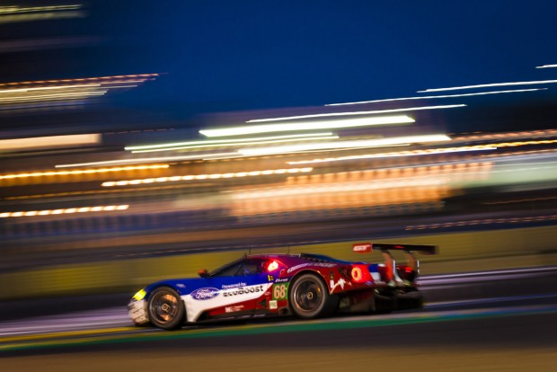 2016 World Endurance Championship Le Mans 24 hours