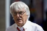 F1: Ecclestone pilótája is benne volt az emberrablásban