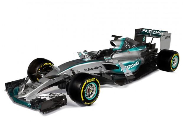 F1: Szépek lesznek a 2017-es autók