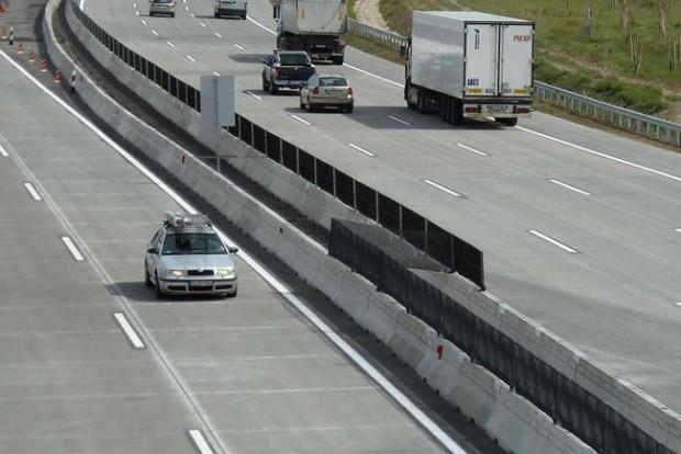 Új gyorsforgalmi út épül Magyarországon