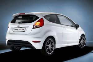 Ford ST-Line: több mint illúzió