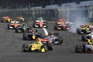 A biztonságos versenyző előbb juthat az F1-be