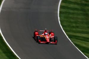 Alonsót az IndyCarba hívják