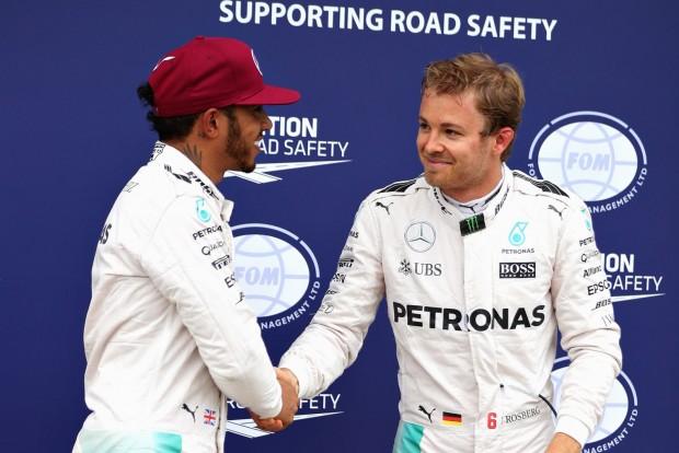 F1: Döntött a Mercedes a csapatutasításról