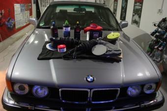 Polírozás: amivel árthatsz és használhatsz is az autónak