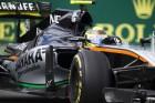 F1: Nagy lecke volt a csapatnak Perez kiesése