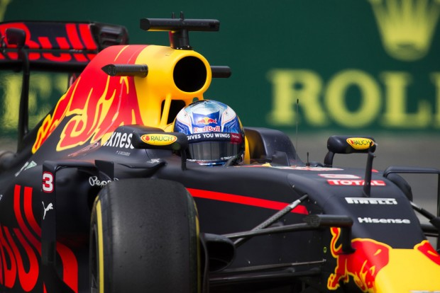 F1: Másik világba került a Red Bull az új motorral