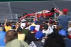 F1: Újabb baleset az edzésen