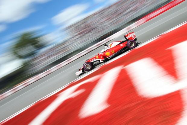 F1: Vettel a Mercik előtt akar lenni
