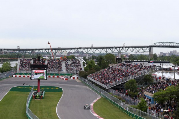 F1: Eldőlt a Kanadai Nagydíj sorsa
