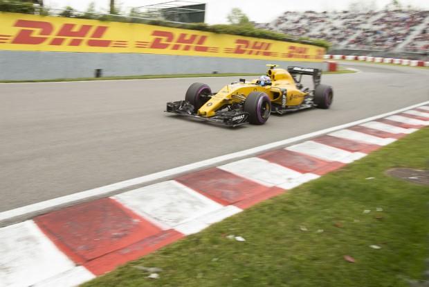 F1: Mindenkit beelőz új autójával a Renault