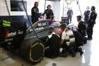 F1: A McLaren sokáig húzza a pilótadöntést