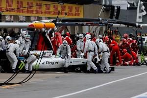F1: A Williams hallgat a tiniről