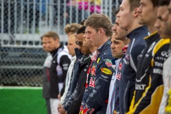 F1: Gyászszünettel indul a Kanadai Nagydíj