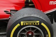 F1: A Pirelli szerint nem lesz gond a tesztekből