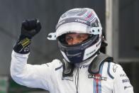 F1: Bottas két évet kapott a Williamsnél?