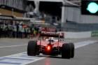 F1: A szigorított teszten is átmentek a vitatott szárnyak