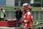 F1: Räikkönen menthetetlen volt