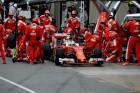 F1: Költözzön Angliába a Ferrari?
