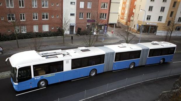 Volvo 7500. Forrás: otofotki.pl