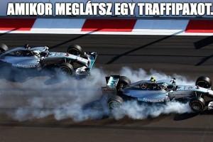 10 zseniális magyar mém az F1 világából