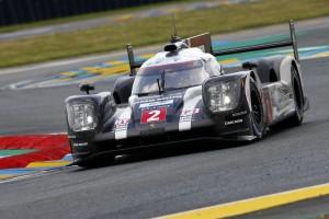 Hihetetlen Porsche-győzelem Le Mans-ban