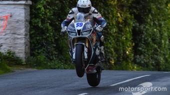 Két motoros halt meg az Isle of Man TT-n