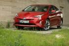 Teszt: Toyota Prius 2016