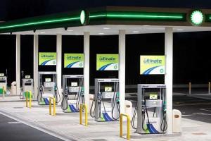Ismét csökken az üzemanyagár